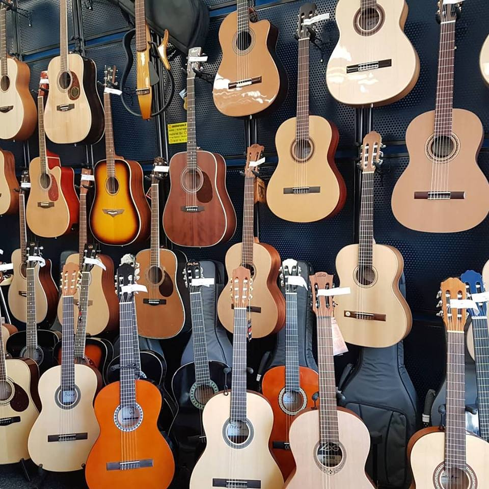 guitare beziers